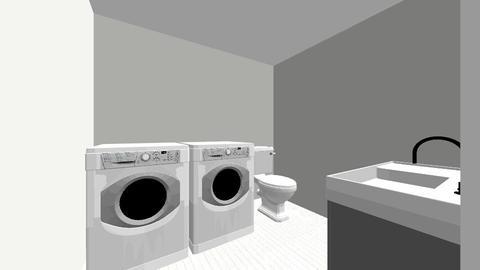 SSimard - Classic - Bathroom - by brunoplourde