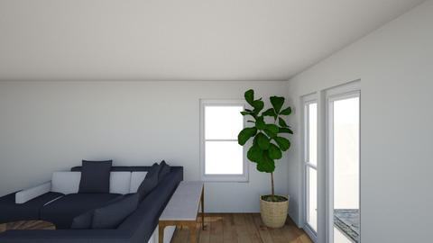 Catalinas living room - by mckowal