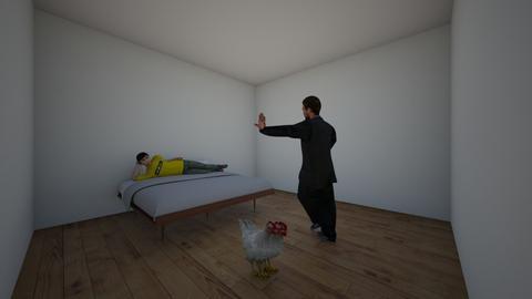 hi therer - by room2u