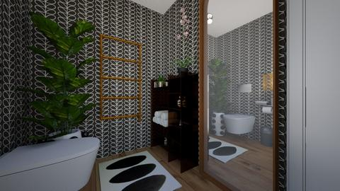 bathroom6 - Bathroom - by theboldcorner