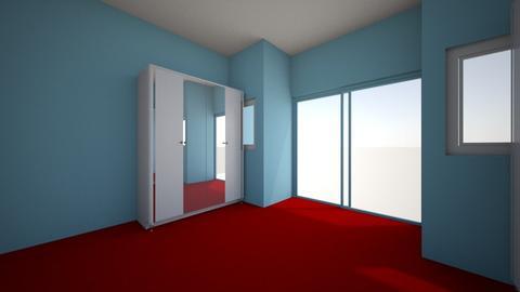 bedroom - by dancequeen100tt