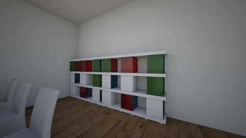my house - Modern - by niccoleb17