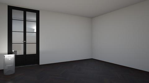 appartement - Classic - Bedroom - by maudswaans