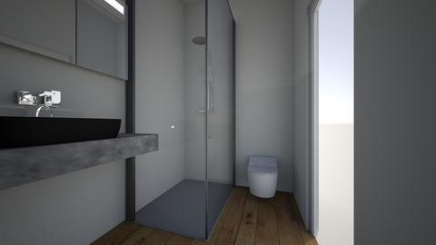 Bath - Bathroom - by dvanderbom
