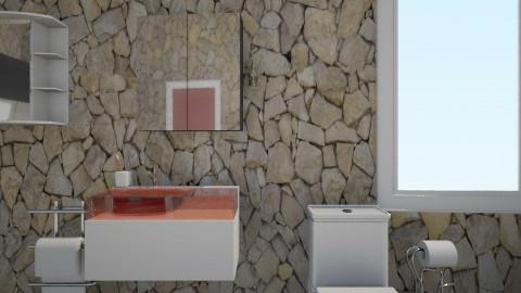 vannituba - Bathroom - by joonatan