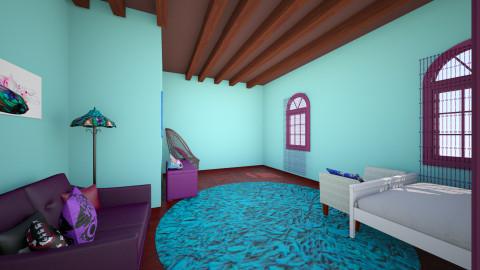 bedroom - Bedroom - by jcflynn
