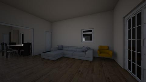 Full house  - by Safiygum