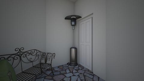big room 5 patio - Classic - by shadowbunny06