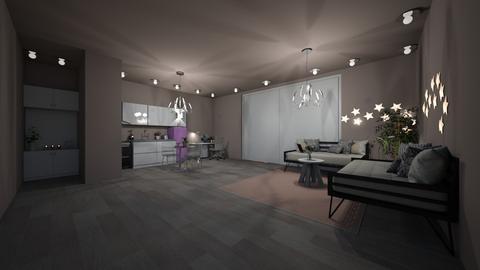 mm - Living room - by joja12345678910