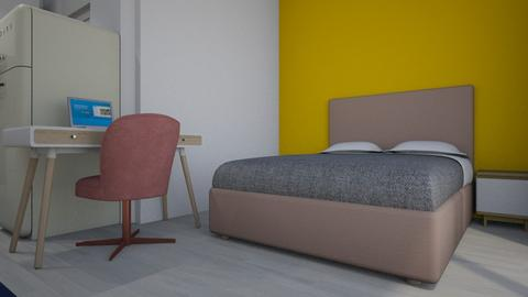 apartment - by Bachevska