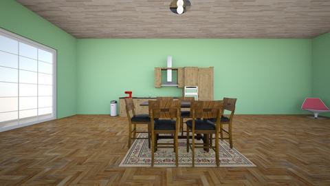 KItchen - Kitchen - by gbou2090