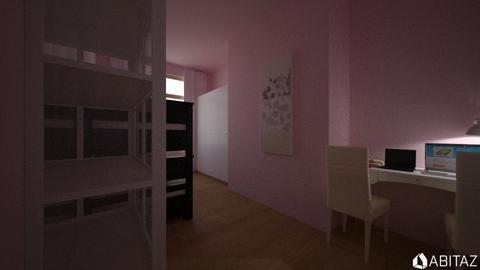 imane lila kamer - Bedroom - by DMLights-user-2097398