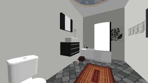 bathr - Bathroom - by lil howi