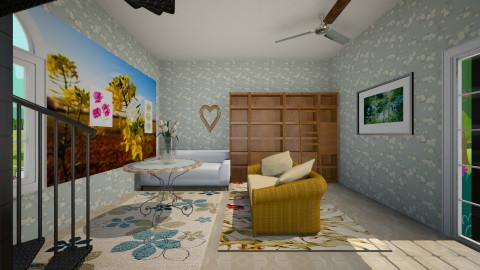livingroom - Living room - by Arwyn