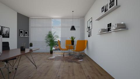0706 - Office - by Eitan Tish