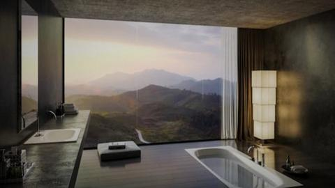 family home 184 - Modern - Bathroom - by Stavroula Chatzina