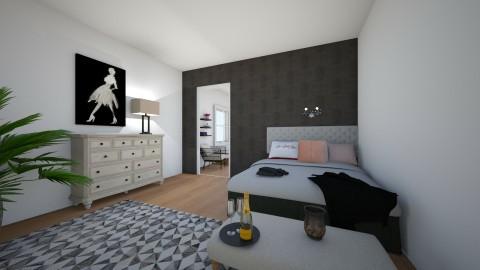 8 - Bedroom - by Dijana93