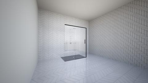 idk - Bathroom - by copperkettle