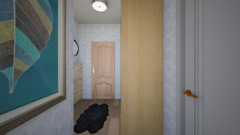 hol 1 - Modern - Kitchen - by Vasile Bianca Rozalia