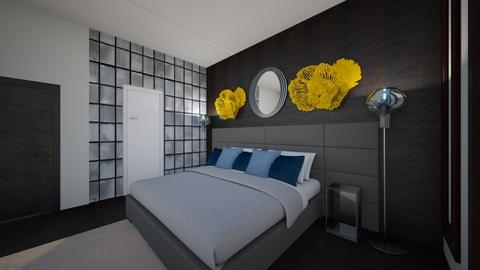 DESIGN HOME INSPIRATION - Modern - Bedroom - by andramd