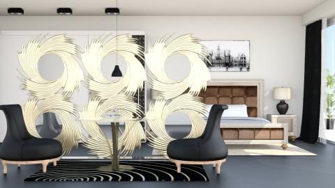 Original Room Divider - by ritsa