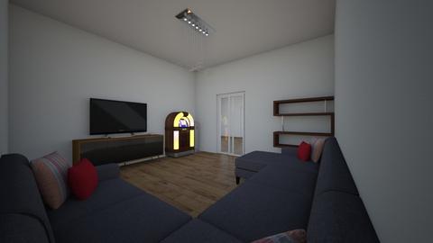 che bella casa - by paoloale