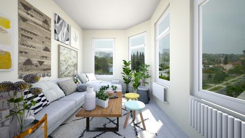 appartement etudiant - by bdonoh2528