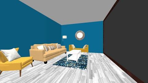 Interior Design  - Bedroom - by awaden23