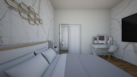 girl and boy room 2 - Bedroom - by fredjuhh