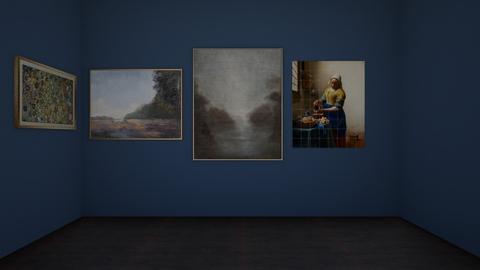 Art Collecting - by lauren_murphy