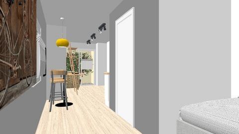 Studio 10 MPI Rad - Retro - by steven65