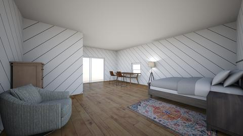 room - Living room - by jsstav