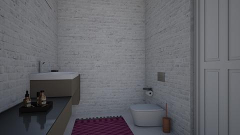 Klinik banyo3 - by pelink1996