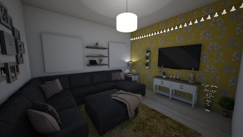 Living Room - Living room - by ewenderby