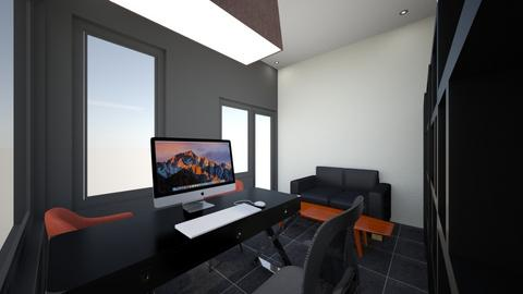 SonnyOffice - Office - by sonnytrajano