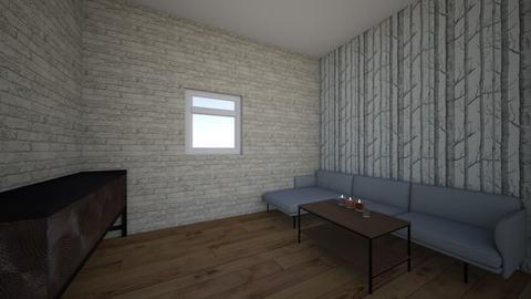 memo - Country - Living room - by herman de jong
