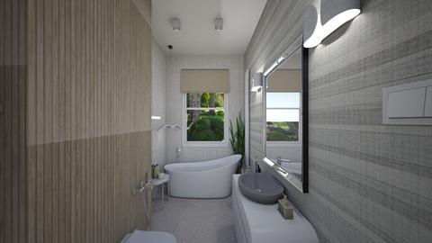 567890 - Bathroom - by fed85