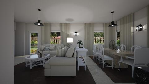 Daisy Arias 4Concerto - Living room - by Daisy de Arias