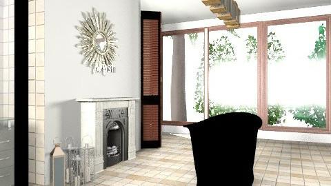 bathroom unrealistic - Bathroom - by joeyjojojunior