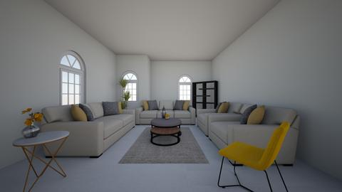 living room - Living room - by mary1284