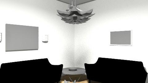 sala - Modern - Bedroom - by cmlara25