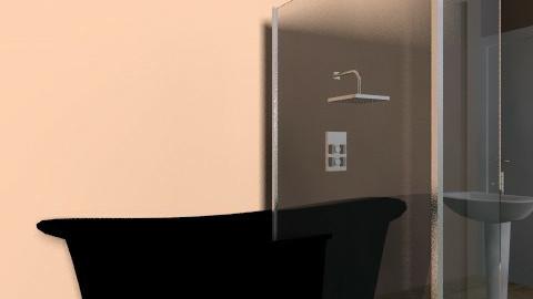 cccc - Modern - Bathroom - by getun