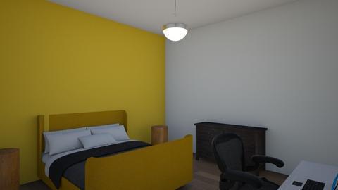 Morgans Master Bedroom - Bedroom - by Morgan109