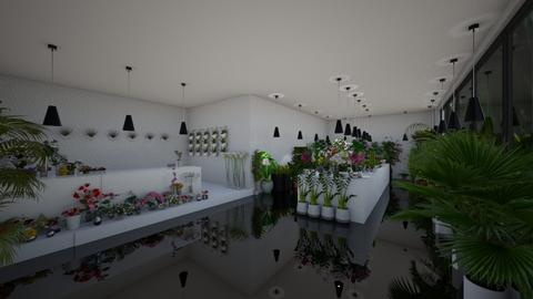 12 - Living room - by Anet Aneta Kucharova