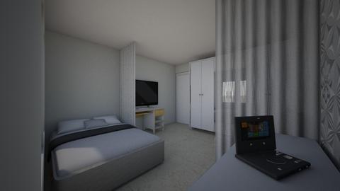 AJsalon12c - Living room - by staz119