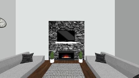 Camryns Living Room - by Cardo64