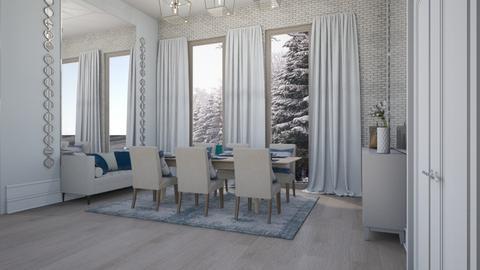 elegance - Modern - Living room - by whoshroy