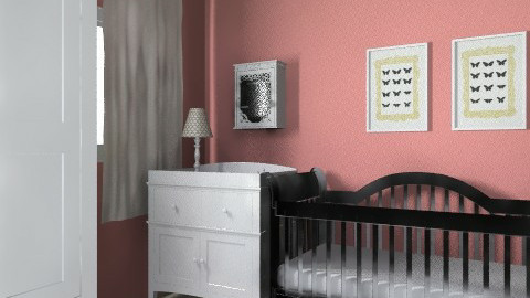 Leila - Eclectic - Kids room - by ragazza28