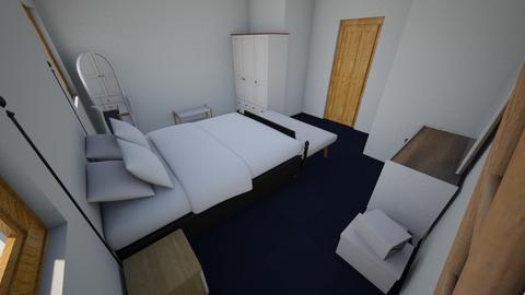 dream bedroom - Bedroom - by pgorham12
