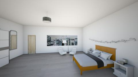 Celia123 - Modern - Bedroom - by Celiavo